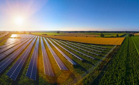 Proyectos de Energia Solar|Global Solare
