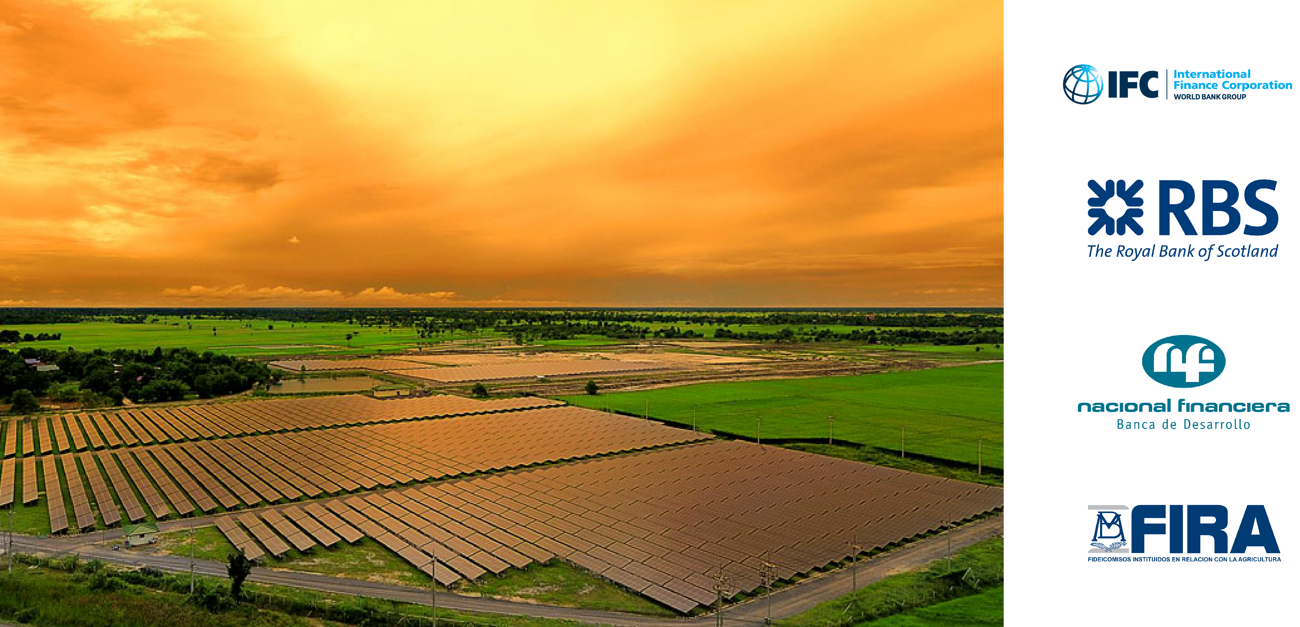 Celdas Solares Gran Escala