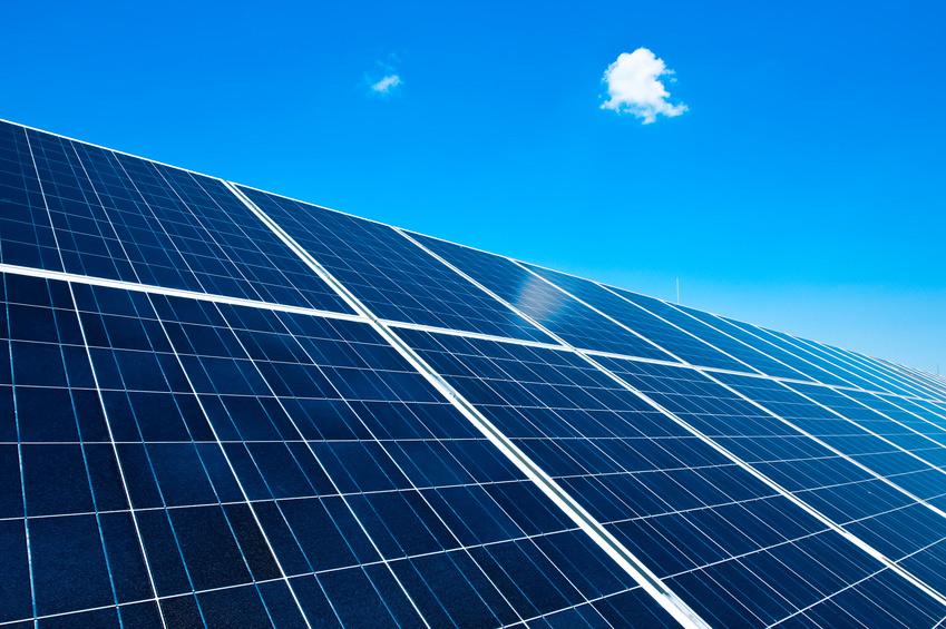 Paneles Solares Mexico Y Energia Fotovoltaica