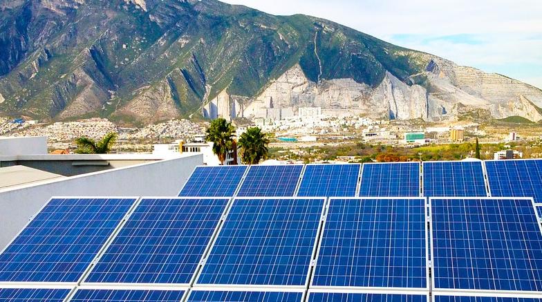 Global Solare y la Energia Solar en Mexico