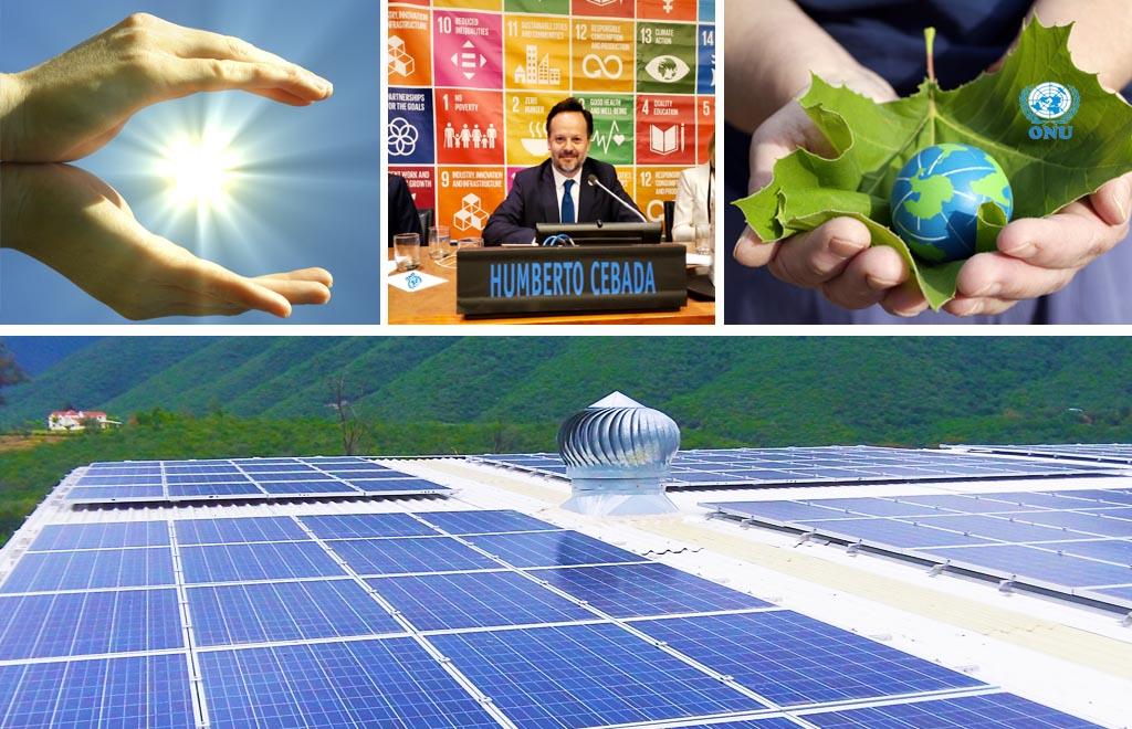Disminuir cambio climático